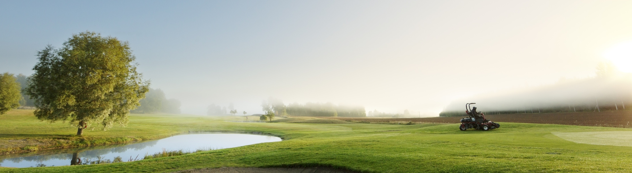 HaningeStrand Golfklubb