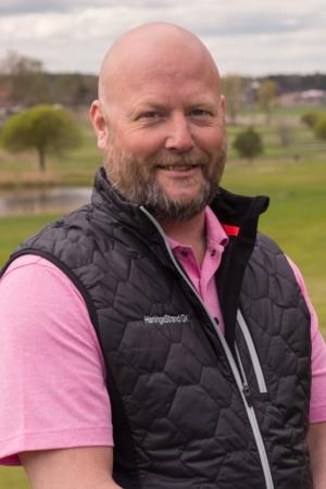 Daniel Johansson - Course Manager