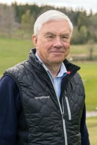 Kjell Eriksson - Ordförande