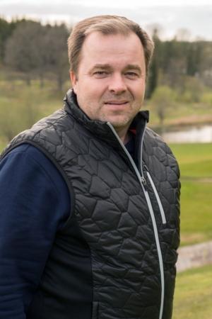 Peter Arvidsson - Ledamot