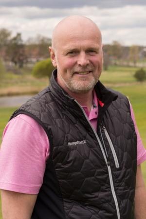 Rikard Näslund - PGA Pro